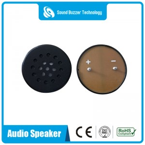 Cheap price speaker driver 32mm 8ohm buzzer
