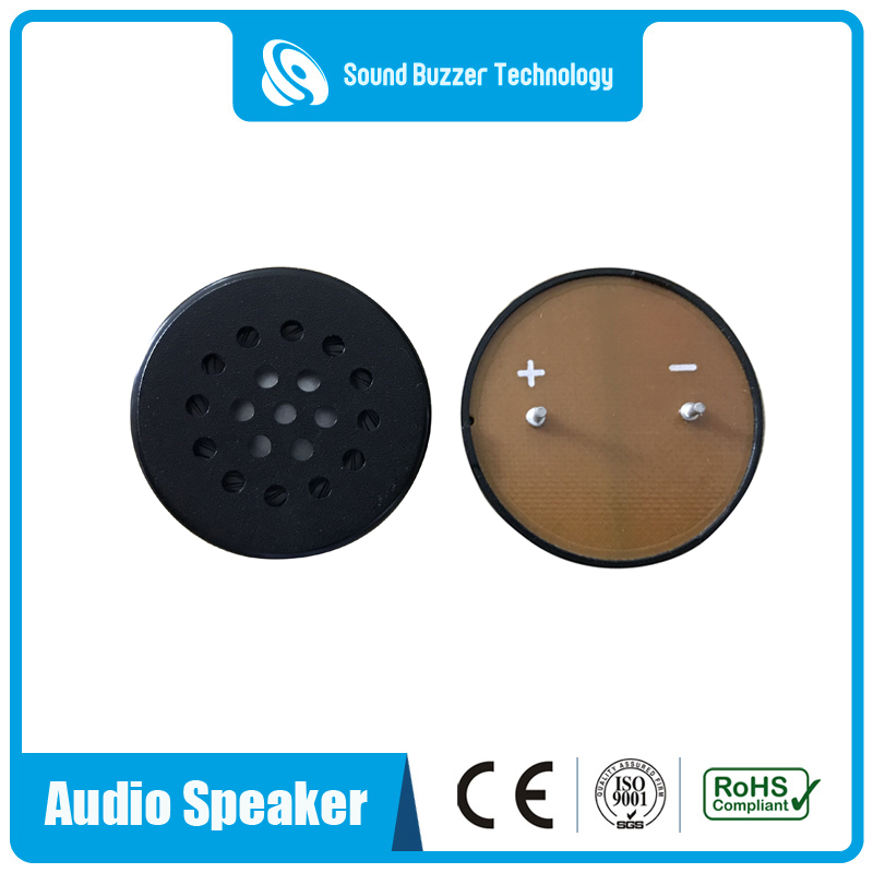 Cheap price speaker driver 32mm 8ohm buzzer Featured Image