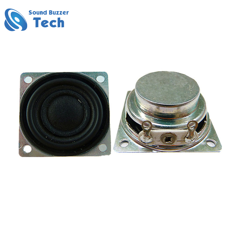Super sound loudspeakers 20mm 8ohm 1.5w good bass speaker Featured Image