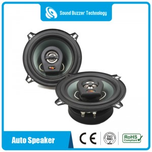 5.25 Inch Car Auido speaker 4ohm 100w loudspeaker