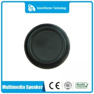ROHS Compliant small loudspeakers 50mm 8ohm Speaker