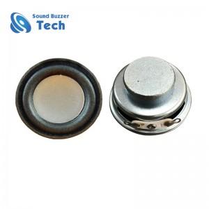 Good sound raw speaker driver for audio design 50mm 4ohm speaker 3 watts