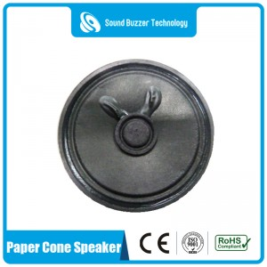 Newly Arrival Speaker 40mm -