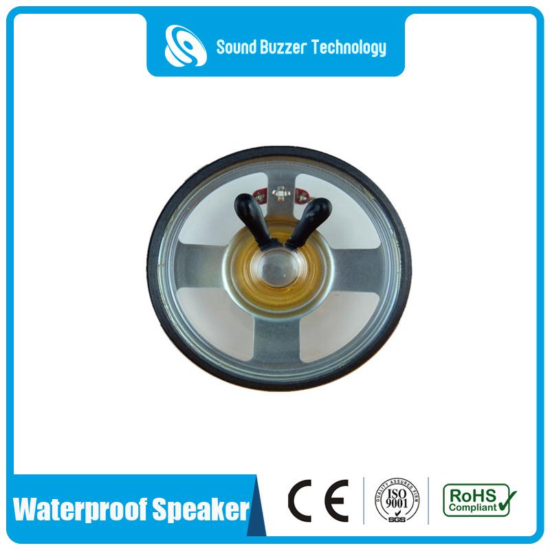 3 inch loudspeaker unit  8 ohm 2w waterproof speaker Featured Image