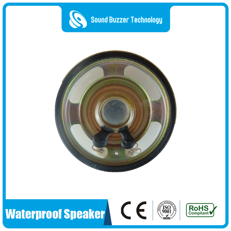 Low price for Vibration Tactile Transducer - Good sound waterproof speaker 2 inch 8ohm 3 watt – Sound Buzzer Technology Featured Image