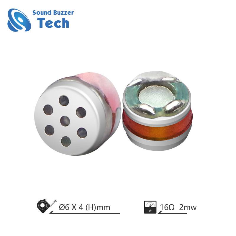 Best micro speaker componet 6mm headphone loudspeaker Featured Image