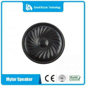 OEM Factory for 4 Ohm Speakers -