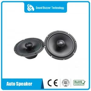 Full range loudspeaker unit supplier 8ohm 16w mini speaker