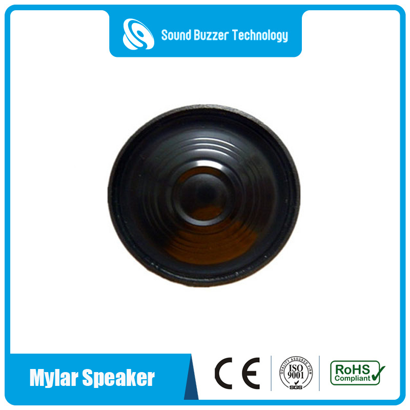 New Arrival China Headphone Raw Speakers -