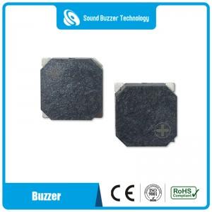 Passive Piezo Buzzer 7.5*2.5mm Audio Transducer Acoustic component