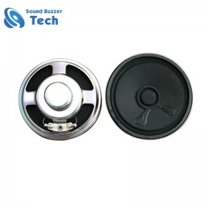 Free Samples 77mm Speaker Driver 8ohm 5w school bag Speaker
