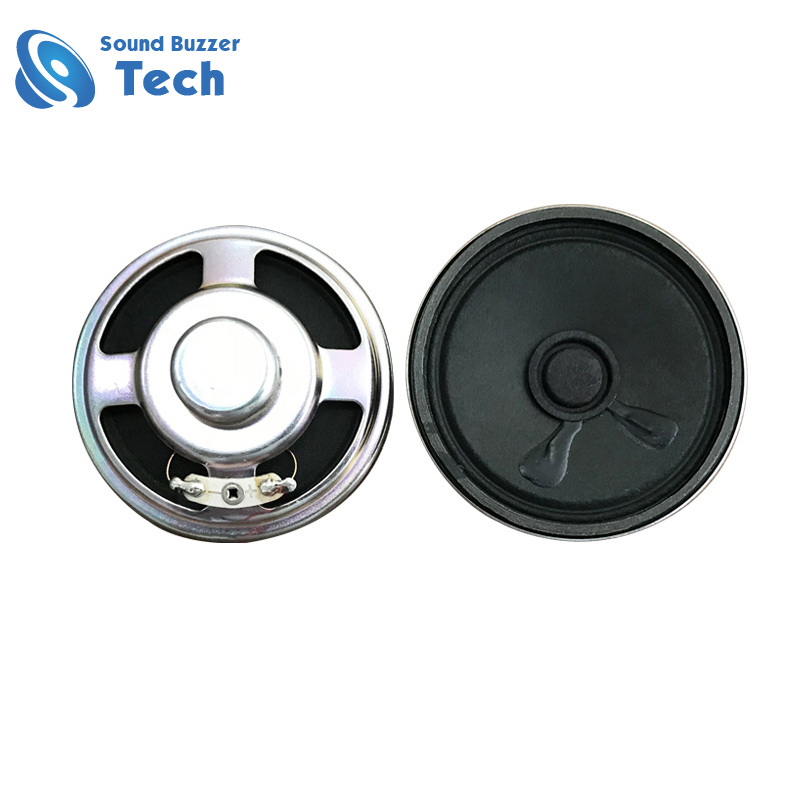Free Samples 77mm Speaker Driver 8ohm 5w school bag Speaker Featured Image