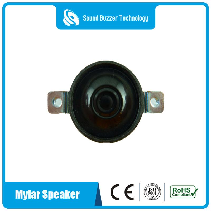 100% Original 2''Speakers - Best sound quality round shape mylar speaker 4ohm – Sound Buzzer Technology