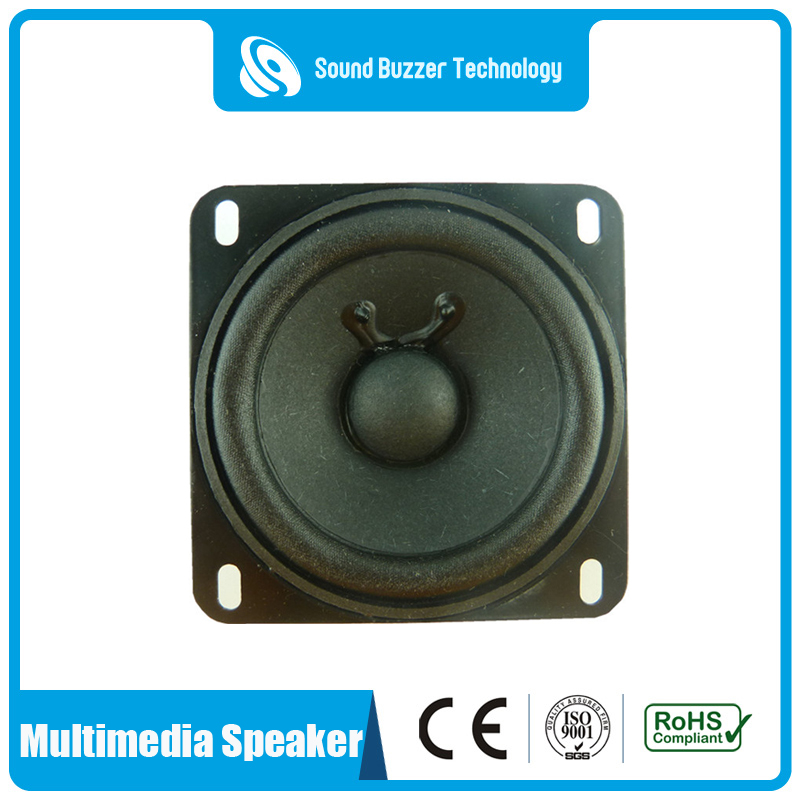 Factory Supply Diy Loudspeaker -