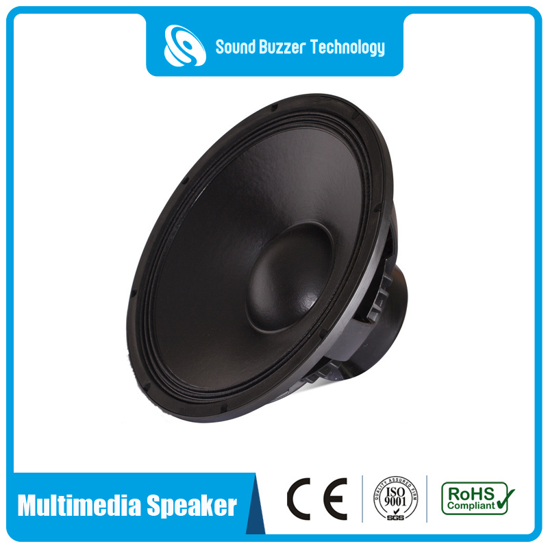 CE Certificate 8ohm Round Speaker -