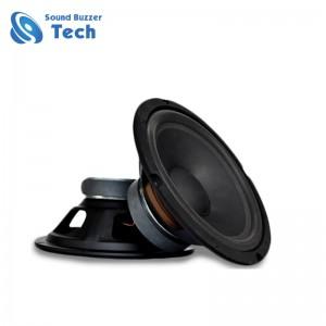 OEM service 8 inch 100w Big Woofer Speaker Subwoofer Car Audio Speakers