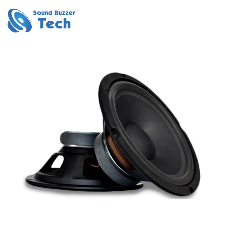 OEM service 8 inch 100w Big Woofer Speaker Subwoofer Car Audio Speakers Featured Image