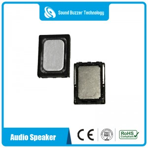 15*11mm exciter 8ohm 0.5w speaker for phone