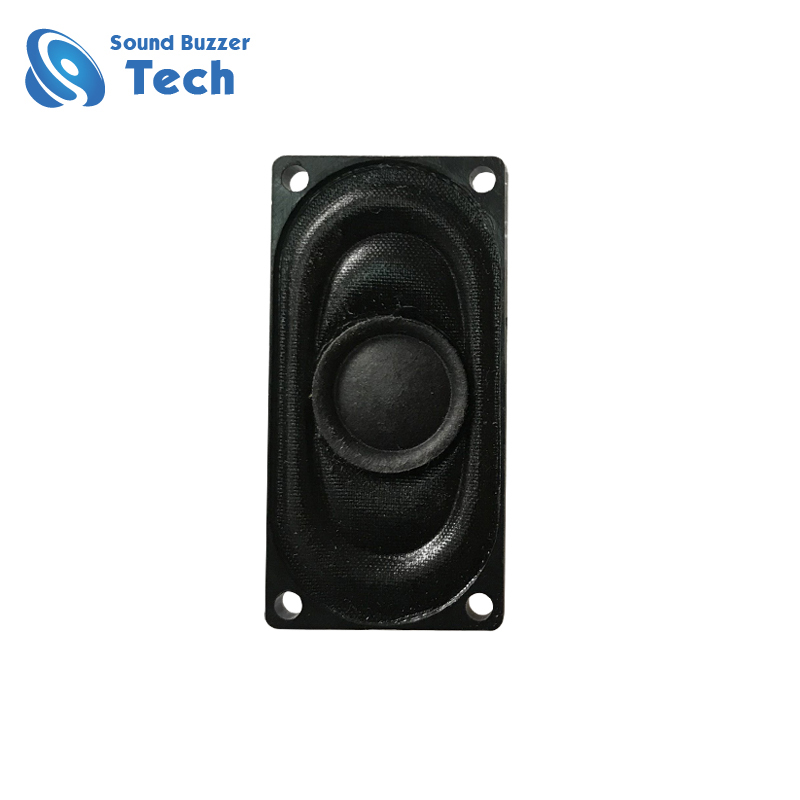 Good sound quality loudspeaker unit 40x20mm 4 ohm 3 watts lcd tv speakers Featured Image