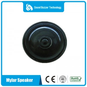 Hot Selling for 1″ Tweeter Of 44mm Voice Coil -