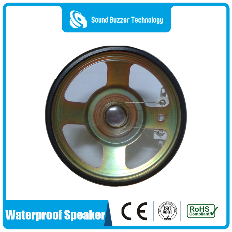 Top Grade Compression Speaker Driver -