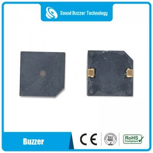 Best 90db piezo electric buzzer 9.6mm *5mm