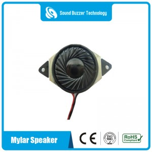 Excellent quality loudspeaker 4ohm 2W 26MM Micro Speaker