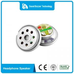 Best Mini loudspeaker 9mm headphone speaker driver