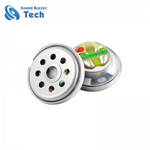 Competitive price highest quality headphone speaker 9mm 16ohm 2mW 95dB