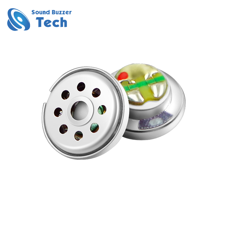Competitive price highest quality headphone speaker 9mm 16ohm 2mW 95dB Featured Image