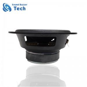 Professional Car Audio Subwoofer Manufacturer 30 watt 5 inch subwoofer