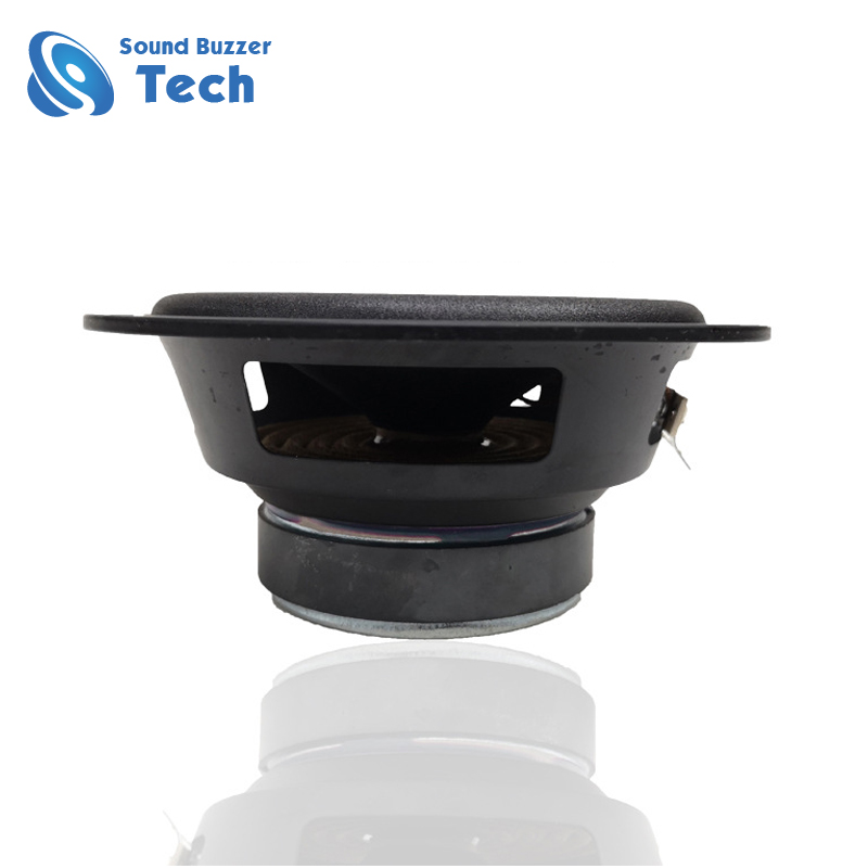 Professional Car Audio Subwoofer Manufacturer 30 watt 5 inch subwoofer Featured Image