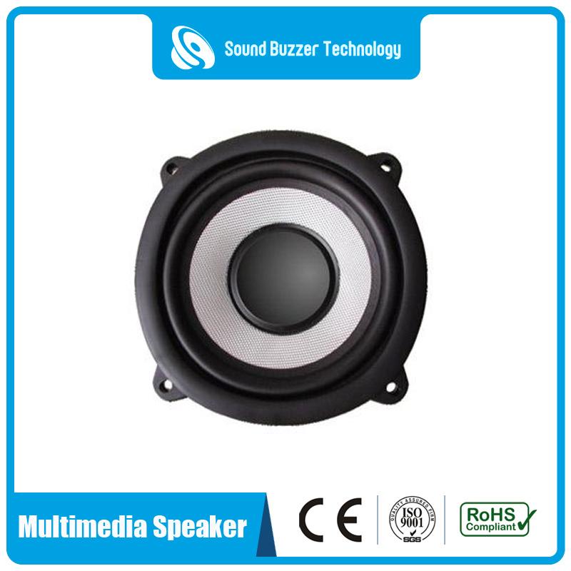 China Cheap price Mini Digital Sound Box - Auto Multimedia speaker 4-8ohm 20w multimedia device loudspeaker – Sound Buzzer Technology
