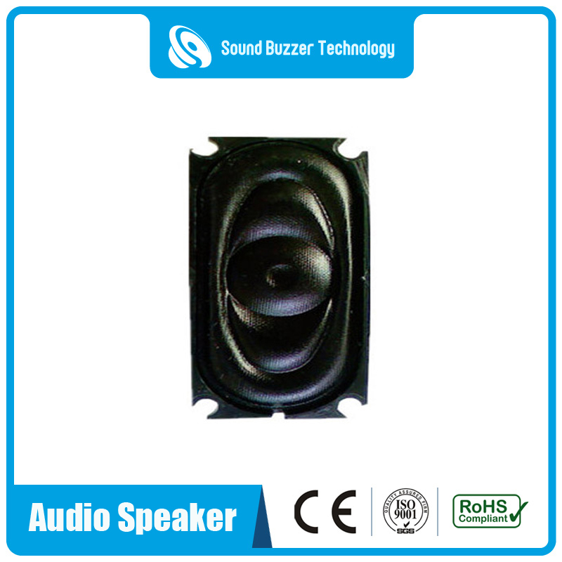 New Fashion Design for 27mm Toy Speaker -