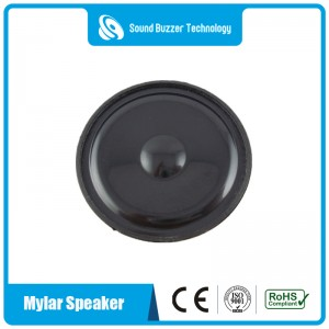 Audio speaker 50mm 50ohm small speakers