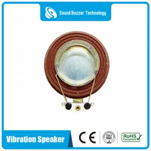 44mm 8ohm or 4ohm exciter big power dynamic speaker