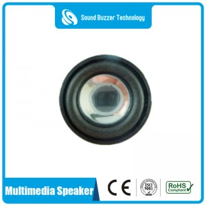 Hot Selling for Professional Speaker Driver -