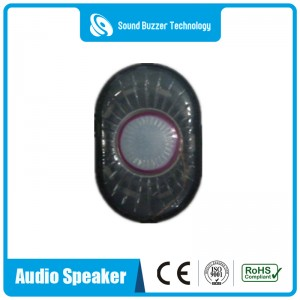 China OEM Neodymium Speaker -