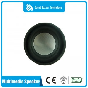 Bluetooth music box speaker driver 4-16ohm 2w 2 inch speaker