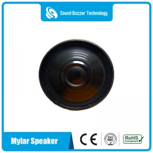 2 inch loudspeaker 50MM 8ohm 1.5w raw speaker