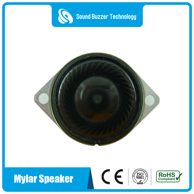 Good sound small speaker 28mm 4ohm mini speaker Featured Image