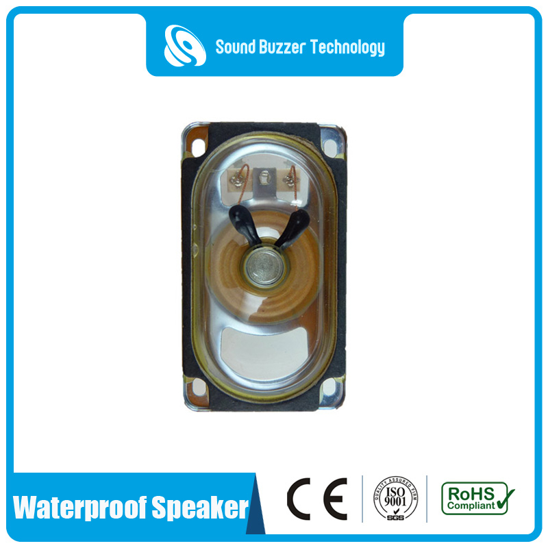 Wholesale OEM/ODM Waterproof Mylar Speaker -