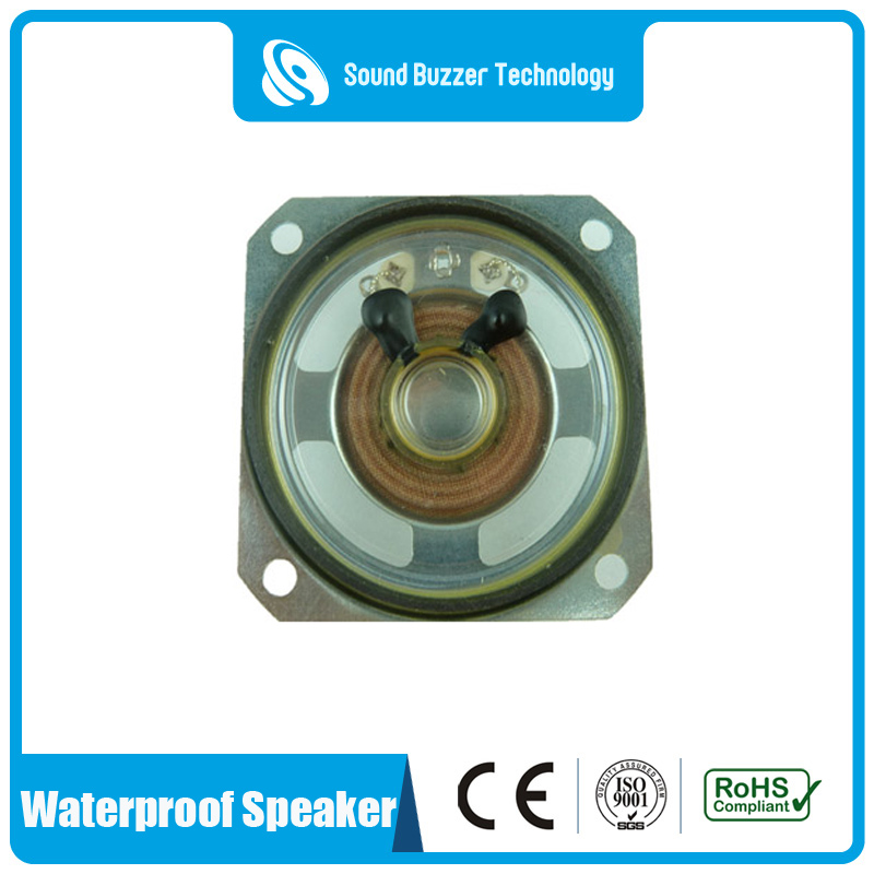 Factory supplied Ipx7 Waterproof Speaker -