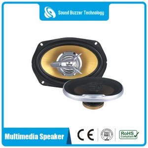 High Quality Audio Speaker System Drivers -