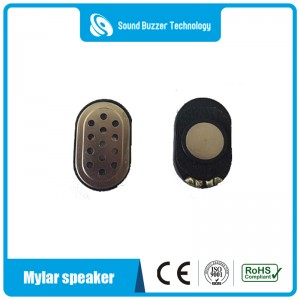2018 China New Design 32 Ohm Laptop Speaker -