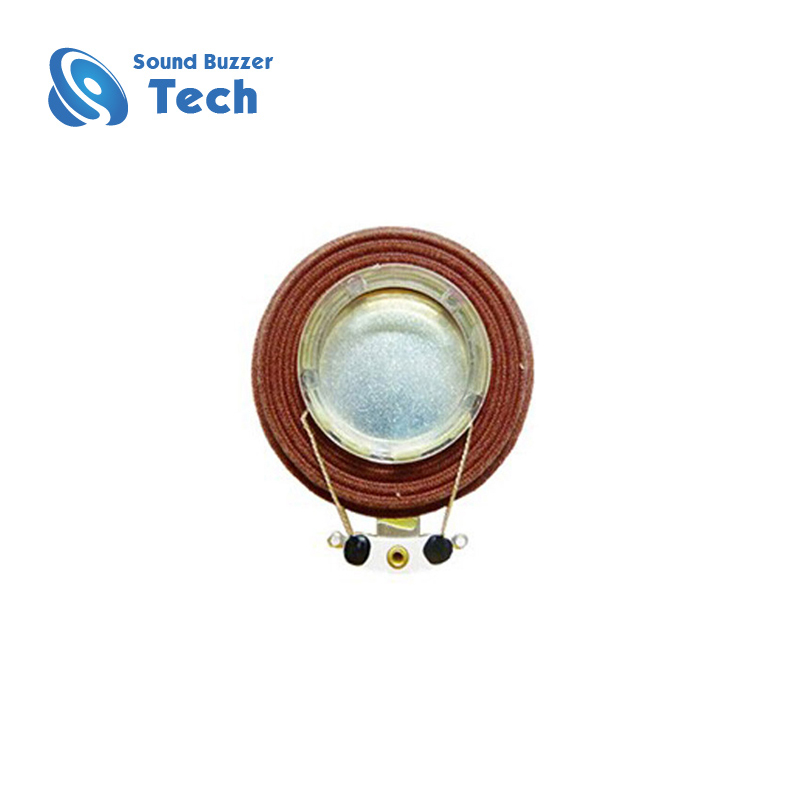 Best sound speaker driver 44mm 4ohm sound exciter Featured Image