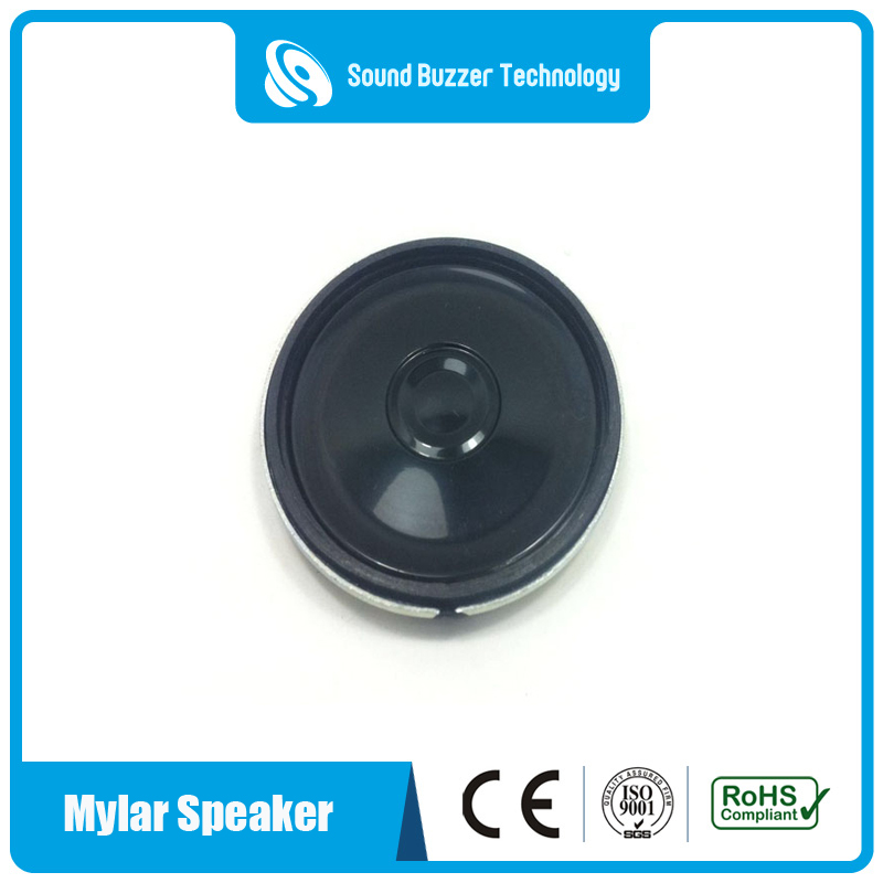 Good sound speaker for headphone 40mm 32ohm Featured Image