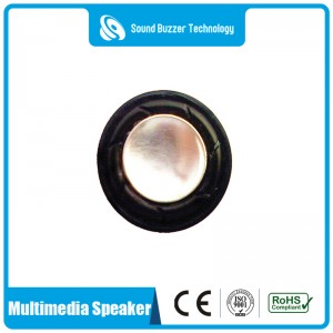 28mm loudspeaker unit with good sound 4ohm 1w