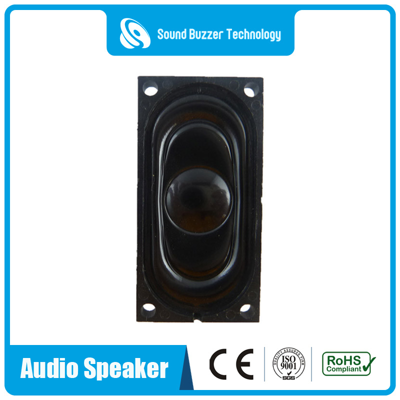 Hot sale micro speaker 20*40mm 4 ohm 3watt speaker Featured Image