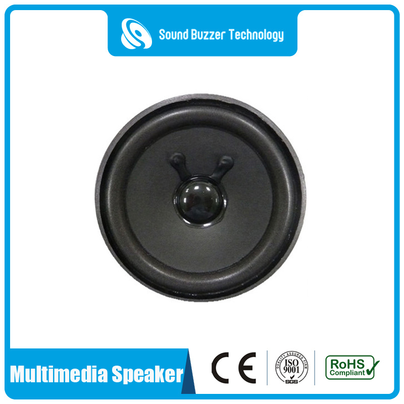 3 inch loudspeaker 8ohm 5w multimedia speaker Featured Image